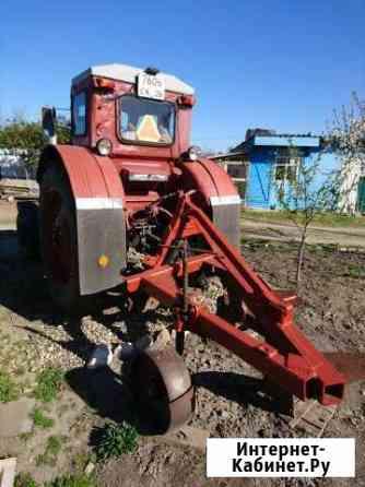Продам трактор т 40 Эркин-Шахар