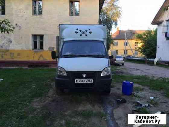 Грузоперевозки, демонтаж, вывоз мусора Нижний Новгород