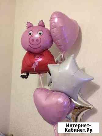 Воздушные шары Пермь