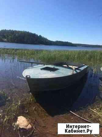 Прокат лодок Лахденпохья