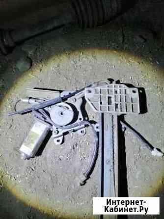 Моторчик стекло подъёмника Абакан