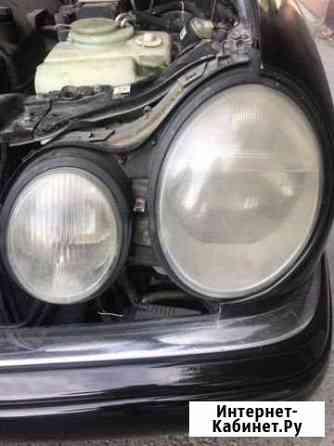 Фары на Мерседес 210 кузов до рестайлинг Владикавказ