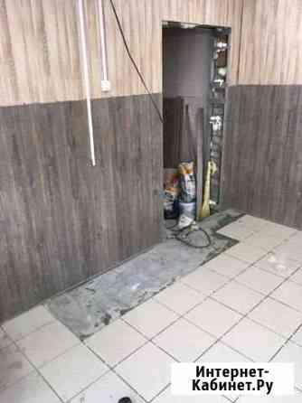 Укладка кафеля,ремонт санузлов Братск