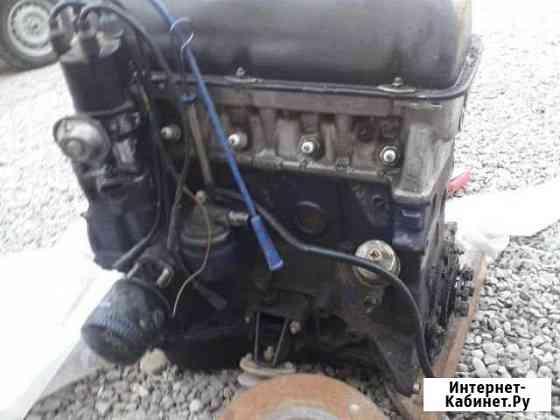 Мотор Моздок