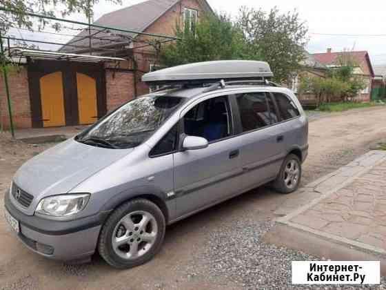 Багажник Opel sport box Владикавказ