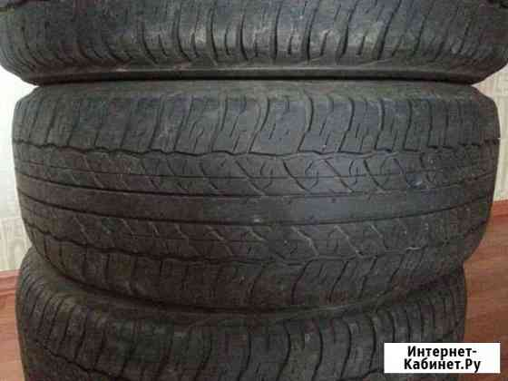 Dunlop Grandtrek AT20 265/65R17 Вилючинск