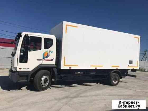 Фургон изотермический daewoo trucks Якутск