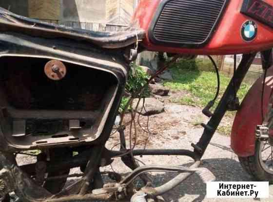Мотоцикл иж юпитер 5 Абадзехская