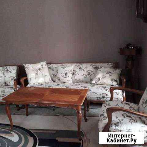 Перетяжка, ремонт, реставрация мебели Кемерово