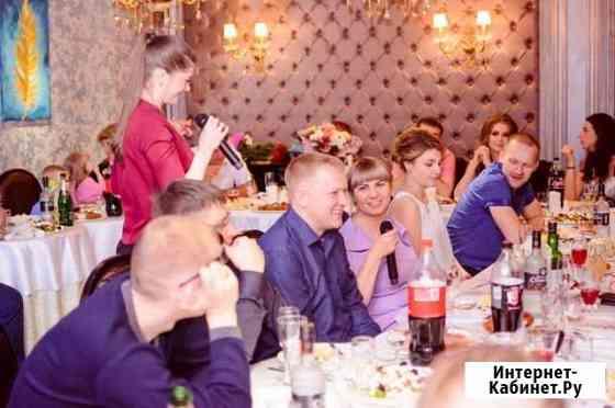 Тамада, ведущая, звукооператор Комсомольск-на-Амуре