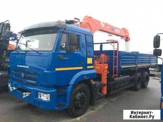 Услуги Кран Манипулятора 12 тонн Курган