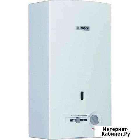 Ремонт и установка газовой колонки, газовой плиты Казань
