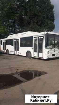 Автобус Нефаз 5299 городской, метан, 2009 Майкоп