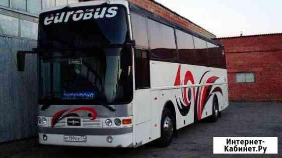 Автобус на заказ Нальчик