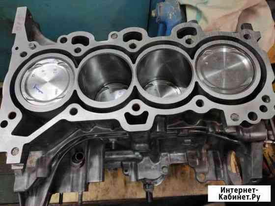 Профессиональный ремонт двигателей KIA Hyundai Новый Уренгой
