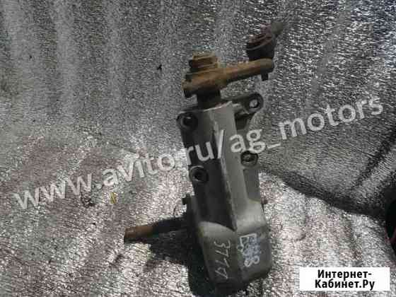 Рулевой редуктор без гур волга газ 3102 3110 Железнодорожный