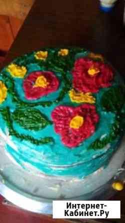 Печенье, пряники, торты, пирожные на заказ Курск