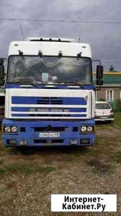 Daf 95 ati Дондуковская