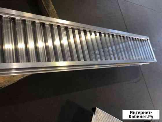Погрузочные рампы от производителя 7200 кг, 30 см Омсукчан