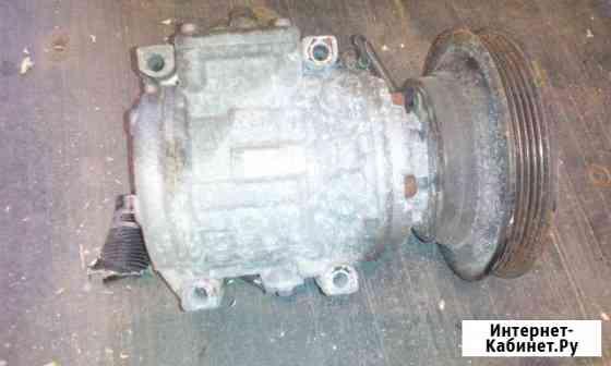 Продам компрессор кондиционера 3S FE T-camry Чита