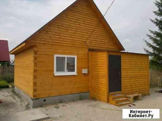 Строительство домов Курск