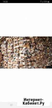 Доставка дров Ульяновск