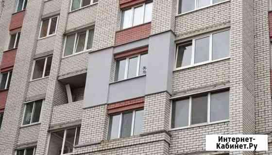Утепление стен квартир, домов. Высотные работы Брянск