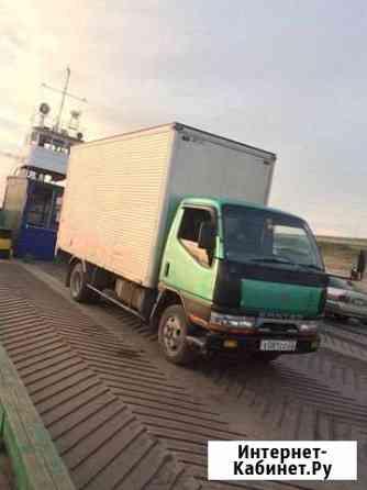 Грузоперевозки 3 тонны Барнаул