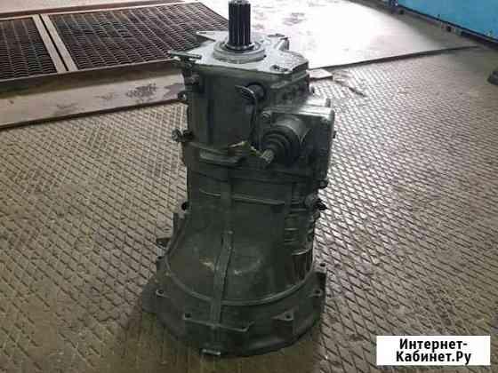 Коробка даймос на УАЗ Патриот Ноябрьск