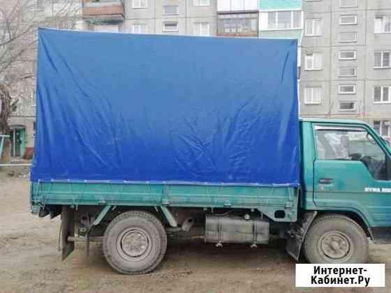Перевозка груза Барнаул