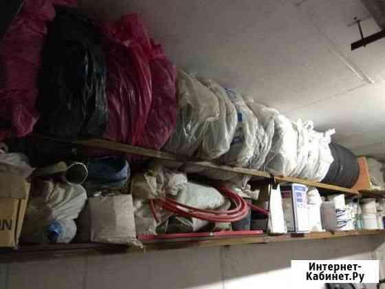 Сезонное хранение шин и колёс в сборе Люберцы