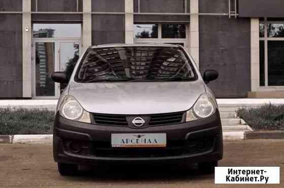 Аренда авто Nissan AD Благовещенск