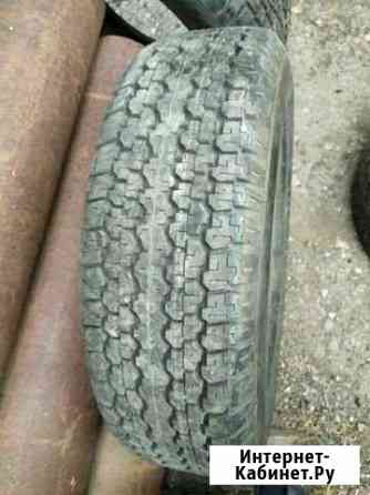 Шины Bridgestone Dueler H/T 245/70 R16 Шира
