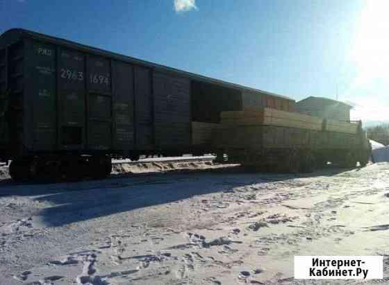 Выгрузка, погрузка, отправка жд вагонов и контейне Кемерово