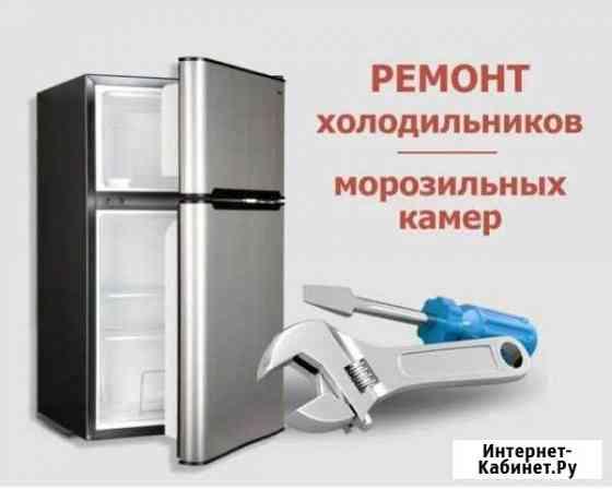 Ремонт холодильников Курчатов