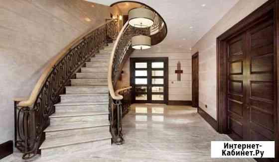 Лестницы Рязань
