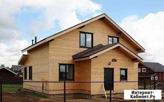Строительство домов Котлас