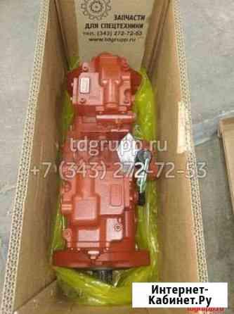 Основной насос Hyundai R290LC-7A 31N8-10080 Екатеринбург