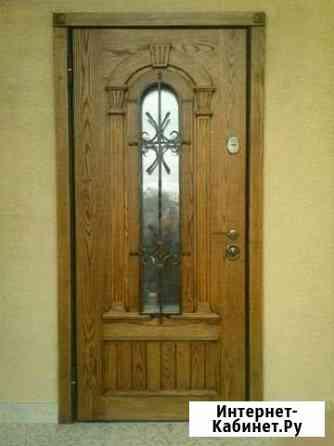 Монтаж дверей и окон Саратов