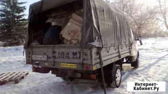 Вывоз мусора Майкоп