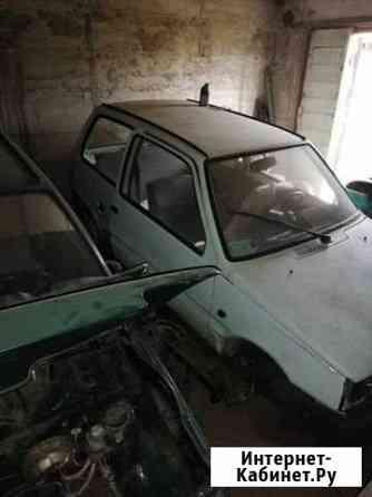 Кузов ваз-2111 (ока) Братск
