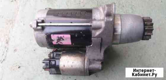 Стартер для двигателя 2AZ 3S (харек, клюгер) Чита