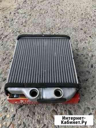 Радиатор печки Чита