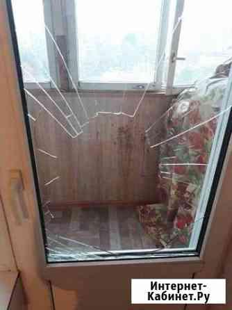 Замена стеклопакетов окон и дверей, утепление Воронеж