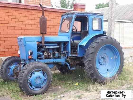 Трактор т42 Магас
