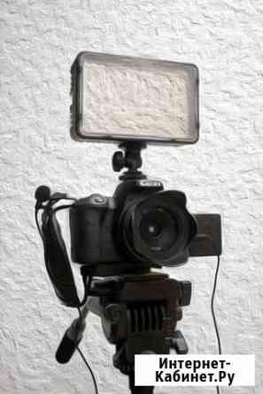 Видео/фотосъёмка Воркута