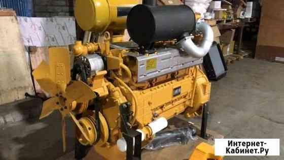 Двигатель WD10G220E23 Благовещенск