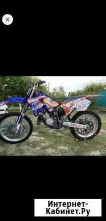 Yamaha yz 125 Черкесск