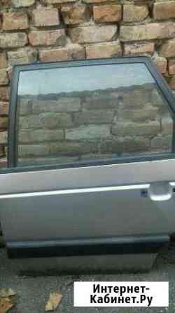 Пассат б3.двери, стекла на фары птф на гольф 3 вен Беслан