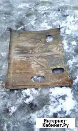 Защита картера ваз 2108-09 Козьмодемьянск